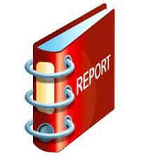 Binder report